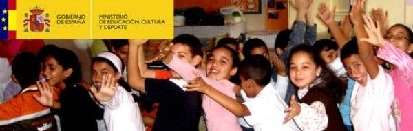 Imagen de un taller de educación a través del arte por la integración cultural y social