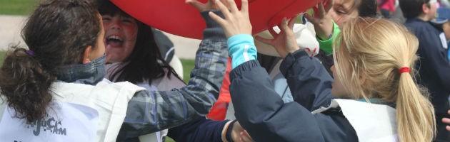 Injucam insta a los gobiernos a velar por el cumplimiento de de los Derechos de la Infancia.
