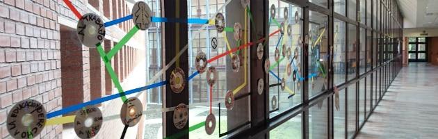Derechos Humanos MUS-E en la Universidad Carlos III