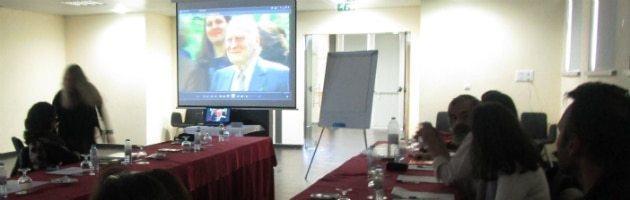 XI Encuentro MUS-E en Portugal