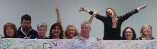 Formación de Voluntarios en Alcorcón