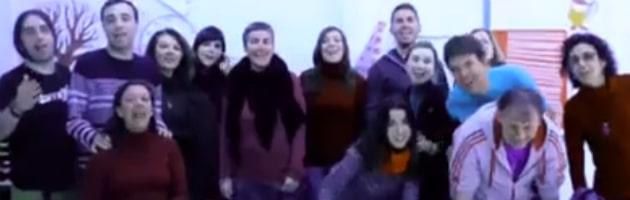 """Los profes también """"cuentan""""... en el Calderón de la Barca"""