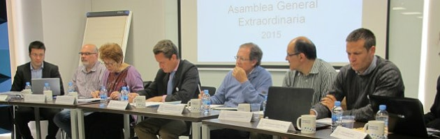 La POI celebra su Asamblea General 2015