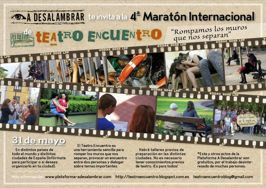 Teatro Encuentro 2015