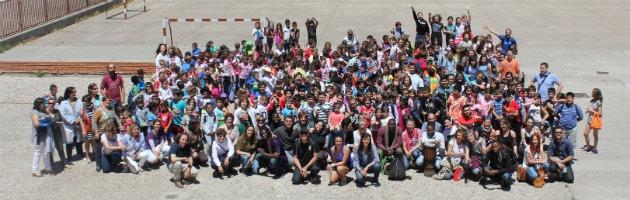 Día MUS-E en el CEIP San Ildefonso de Talavera
