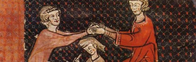 La Edad Media, según el CEIP Lope de Vega
