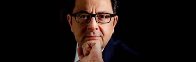 Humberto Orán, nuevo patrono de la FYME