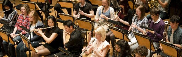 La Thames Youth Orchestra elige España para su gira anual