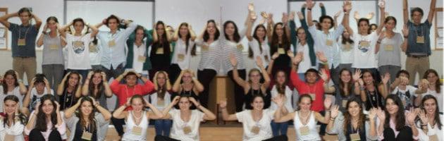 Taller MUS-E en el Colegio San Patricio