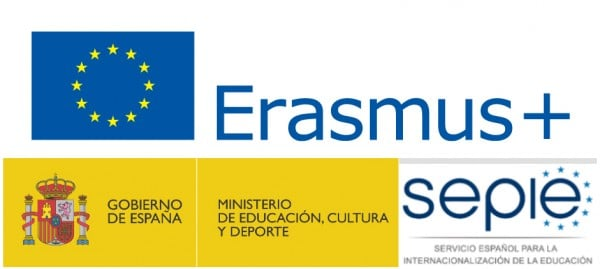 Fuenlabrada recibe a los socios italianos de Escuela de Familias Erasmus+