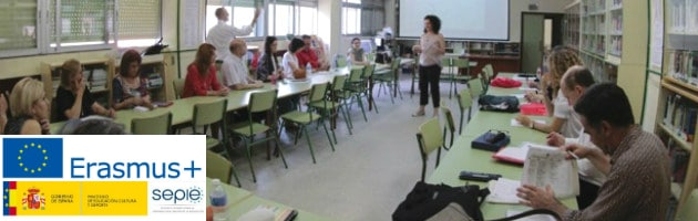 La FYME desarrolla Integr-Arte en Roma, Évora, Badajoz y Paterna