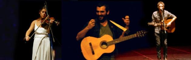Celebramos el Día Internacional de la Música en Getafe