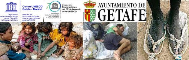 Día de la Erradicación de la Pobreza 2015