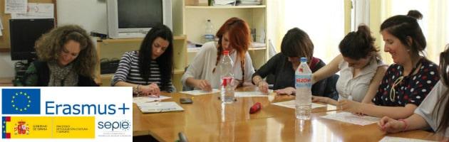 La FYME formará a 350 docentes contra el abandono escolar