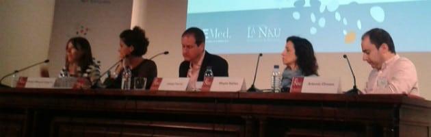 Asamblea anual de la Red Española de la Fundación Anna Lindh
