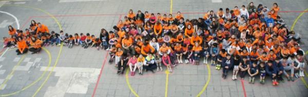 El Violín por la Paz del Concepción Arenal