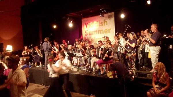 Yiddish Summer Weimar busca artistas