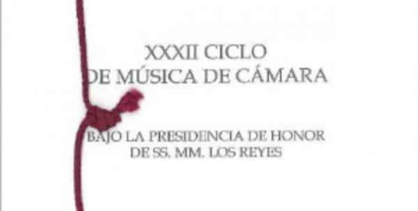 Centenario de Yehudi Menuhin con Stradivarius en el Palacio Real