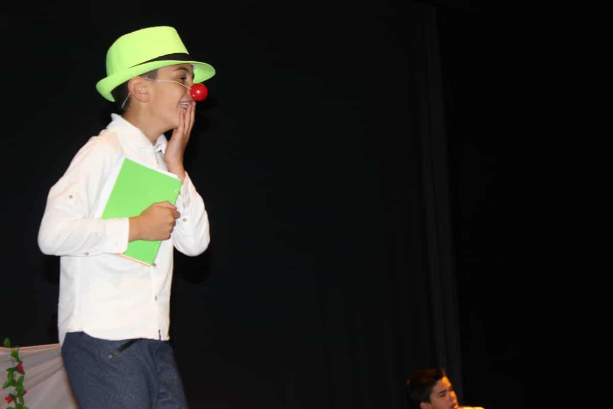 Día MUS-E 2016 en Velilla de San Antonio