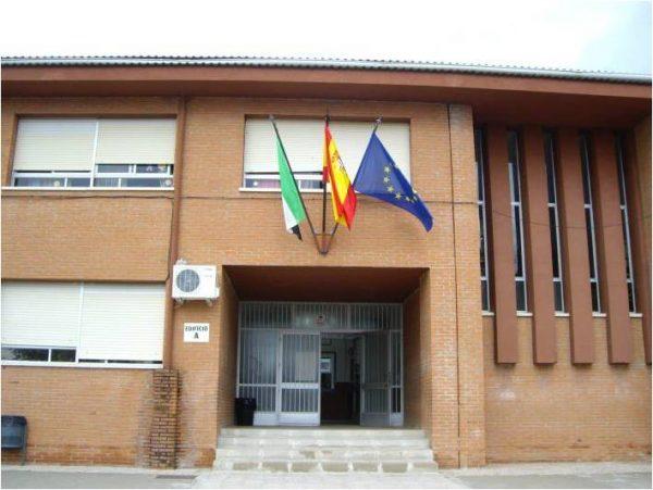 Día MUS-E solidario en el CEIP Gonzalo Encabo de Talayuela, Cáceres