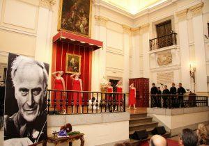 Las alumnas del Conservatorio de Danza de Montijo intepretaron una coreografía de Pedro Cruz con los alumnos y alumnas del CEE Los Ángeles.