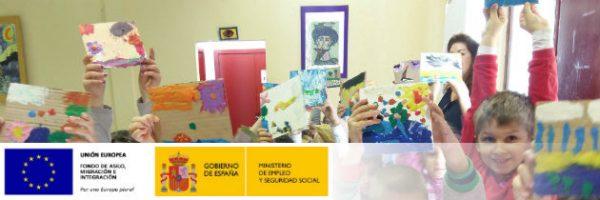 """Termina el curso MUS-E en """"el Remolino"""" de Madrid"""