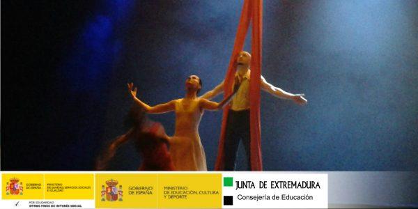 Así fue el XVI Día MUS-E Extremadura en Badajoz