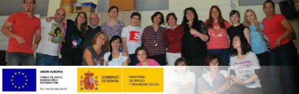 Formación MUS-E para adultos en el CEIP Séneca de Parla