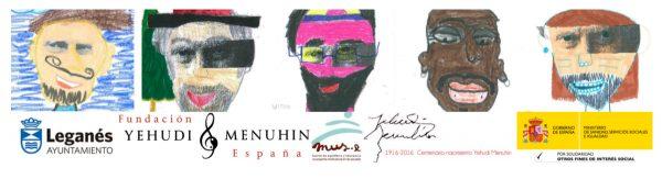 Los ojos de Menuhin, por el IES Enrique Tierno Galván y el IES José de Churrigera de Leganés