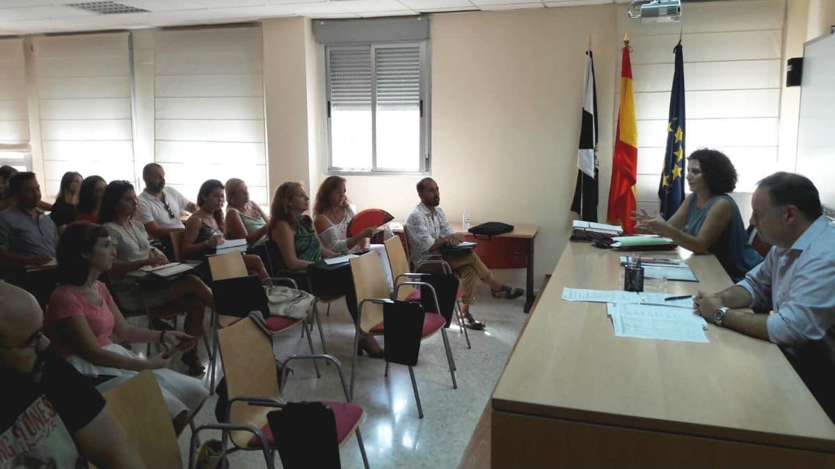Formación en metodología MUS-E en Ceuta y Melilla, como inicio del curso 2016-2017