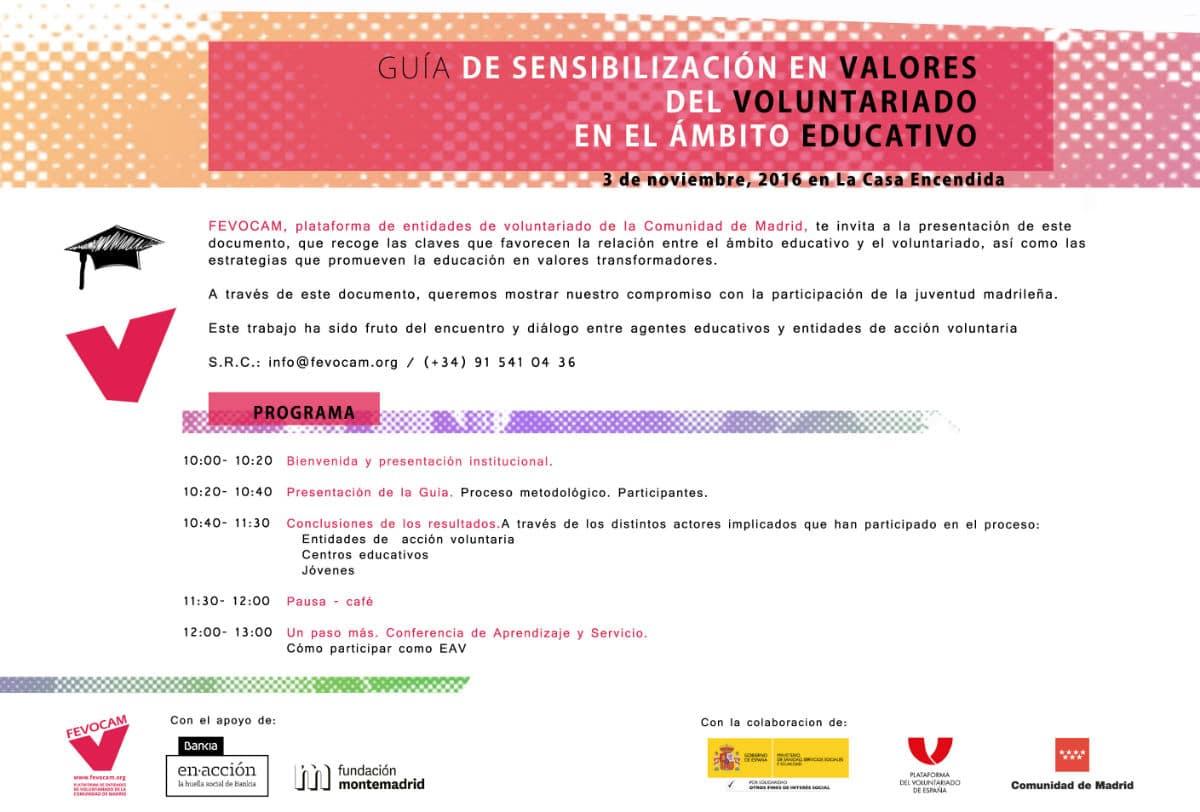 invitacion_programa_educando_valores_fevocam
