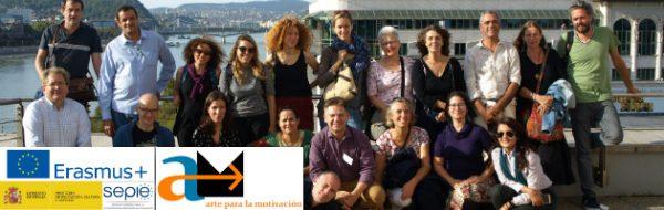 III Encuentro Internacional Arte para la Motivación en Hungría
