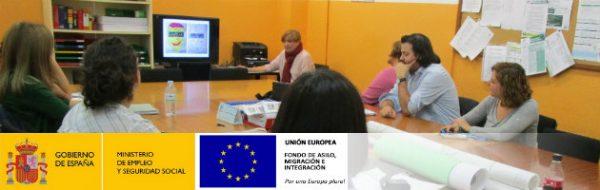 Formación MUS-E para docentes del CEIP Francisco de Goya de Madrid