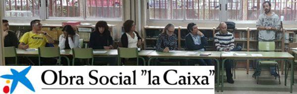 Formación MUS-E para docentes del IES José de Churriguera de Leganés