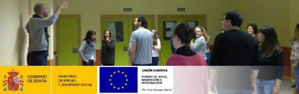 Formación MUS-E para docentes del CEIP José de Echegaray de Madrid