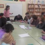 Formación MUS-E docentes 2016 CEIP Séneca