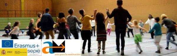 Taller de España en el IV Encuentro Arte para la Motivación en Alemania