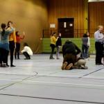 IV Encuentro Arte para la Motivación en Alemania