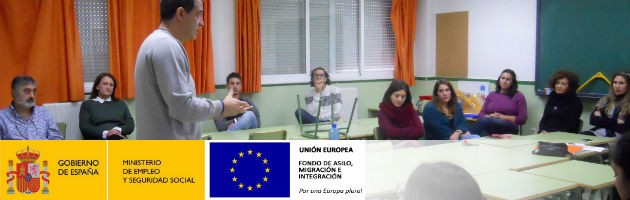 Formación MUS-E para docentes del CEIP Siglo XXI