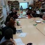 Formación para docentes en el CEIP Miguel de Unamuno de Madrid