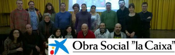 Formación para docentes del IES Salvador Dalí de Leganés