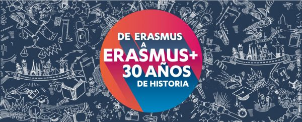 30 años de Erasmus+