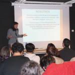 Conferencia de María Rosa Oria (UEX)