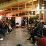 XV Encuentro Convin-Arte