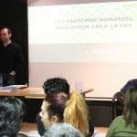 Presentación de la campaña Derechos Humanos