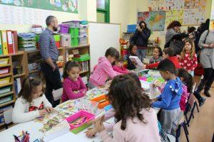 I Encuentro Escuela de Familias en Fuenlabrada