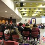 Red En-Red-Arte, Día Internacional de la Eliminación de la Discriminación Racial, 2017