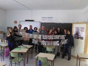 Formación para docentes del CEIP Sagrado Corazón de Getafe