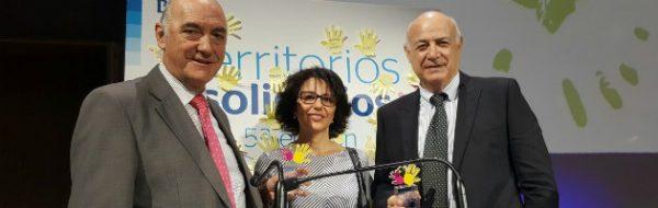 Territorios Solidarios BBVA 2017
