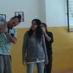 Formación para doncentes en la Escola Joan Maragall de Sabadell